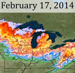 2014-02-17 Snow Depth zoom.PNG